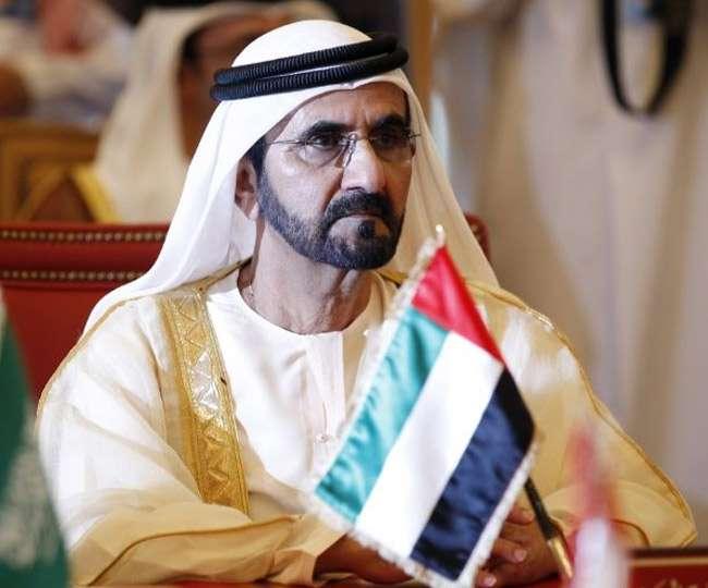 केरल की बाढ़ पर खाड़ी देशों ने खोला दिल, मदद को आगे आए दुबई के शासक