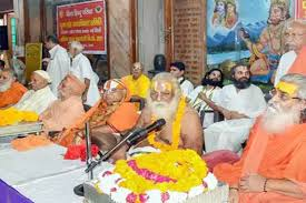 राम मंदिर मामले में केंद्र सरकार की याचिका से संत खुश, बाबरी पक्षकार नाराज