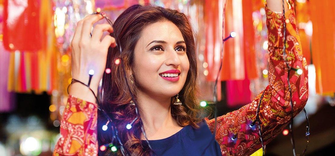 अभिनेत्री दिव्यांका त्रिपाठी  ने कहा चुहों को उनके बिल से निकालकर मारना हाेगा।