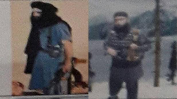 सुरक्षाबलों की हिट लिस्ट में ये 10 टॉप आतंकी, रियाज नायकू और ओसामा पर भी नजर