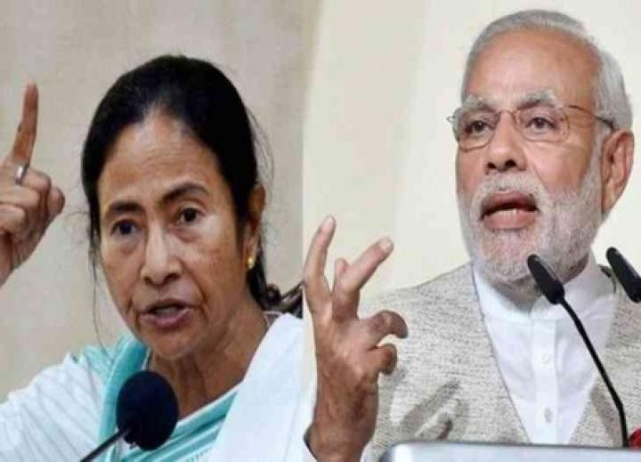 बंगाल में राष्ट्रपति शासन को लेकर भाजपा में एकराय नहीं