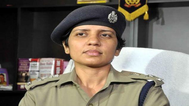 पुलिसिया लापरवाही : दरिंदगी की भेंट चढ़ी एक और मासूम