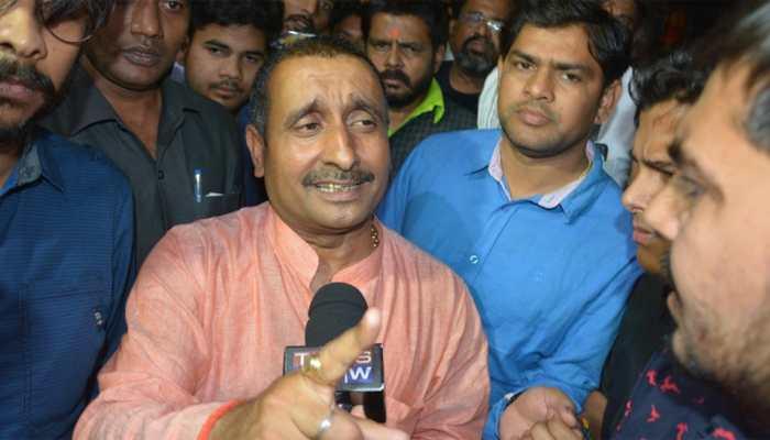 उन्नाव दुष्कर्म कांड:  भाजपा प्रदेश अध्यक्ष स्वतंत्र देव दिल्ली तलब, सेंगर पर हो सकती है बड़ी कार्रवाई !
