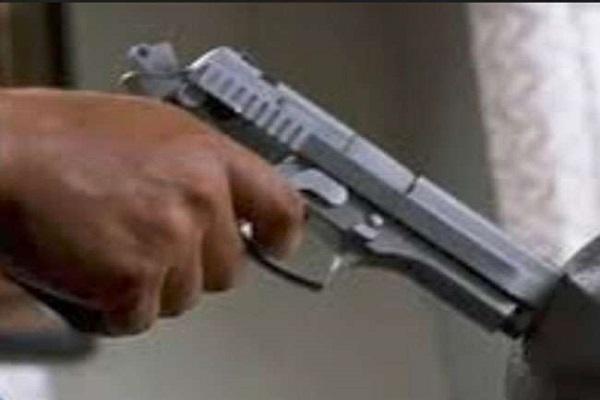 रांची: बदमाशों के हौसले बुलंद, मेडिकल स्टोर में की बंदूक की नोक पर लूट