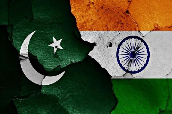 भारत के साथ रिश्तों पर बोला पाक, कहा- भारत के साथ सभी मुद्दों का चाहते हैं शांतिपूर्ण समाधान
