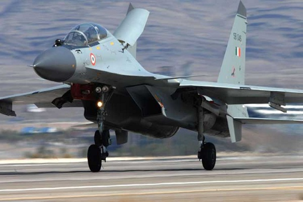 युद्धाभ्यास 'डेजर्ट फ्लैग-VI' में भारत पहली बार बना हिस्सेदार
