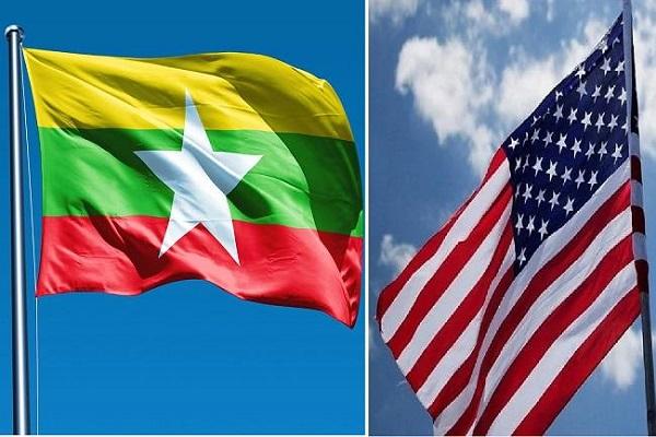 अमेरिका ने म्यांमार से व्यापार पर लगाई रोक, जानिए वजह