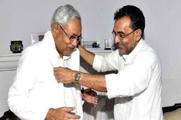 उपेंद्र कुशवाहा को लगा बड़ा झटका, रालोसपा के 41 नेताओं ने दिया इस्तीफा