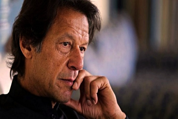 इमरान खान को लगा बड़ा झटका, बर्बाद होने की कगार पर पाकिस्तान!