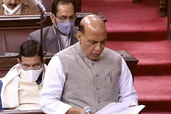 भारत ने चीन सीमा पर बनाईं 1530 किमी से ज्यादा लंबी सड़कें, रक्षामंत्री ने दी जानकारी