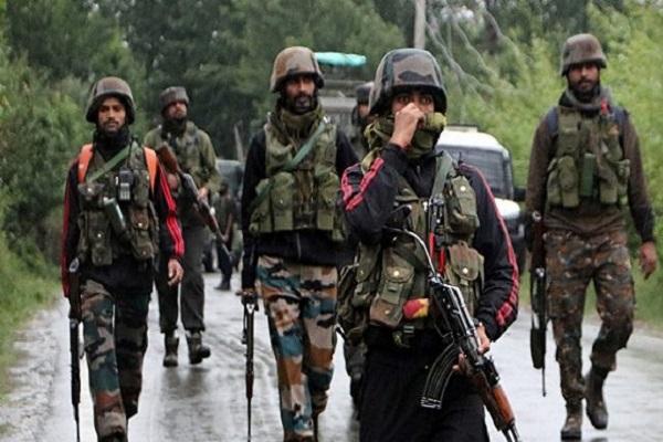 भारतीय सेना ने जनवरी 2020 से अबतक मार गिराए 226 आतंकवादी