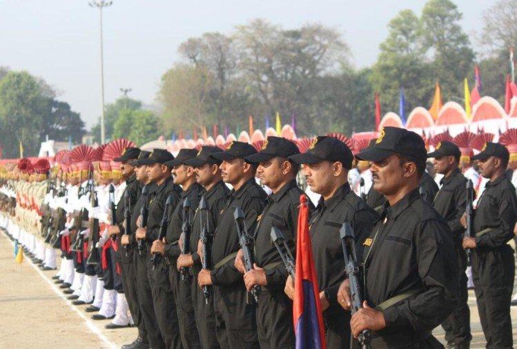 Police Week : डीजीपी ने माना यूपी पुलिस की छवि और सुधारने की जरूरत