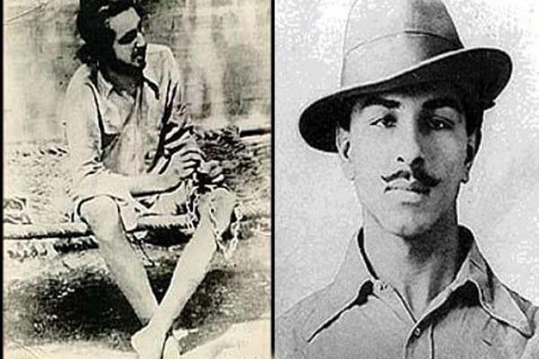 जहां भगत सिंह को कोठरी में रखा गया कैद, वहां बनेगा पुस्तकालय व अनुसंधान केंद्र