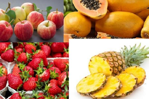 गर्मियों में इन फलों का करें सेवन, हड्डियों को मिलेगी मजबूती