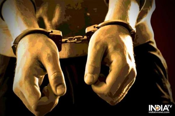 भाजपा नेता के मर्डर की साजिश नाकाम, एसटीएफ ने गिरफ्तार किए 3 सुपारी किलर
