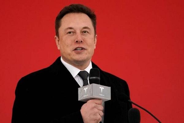 SpaceX को नासा से मिला 2.9 अरब डॉलर का कॉन्ट्रैक्ट, एलन ने ट्वीट कर दी जानकारी