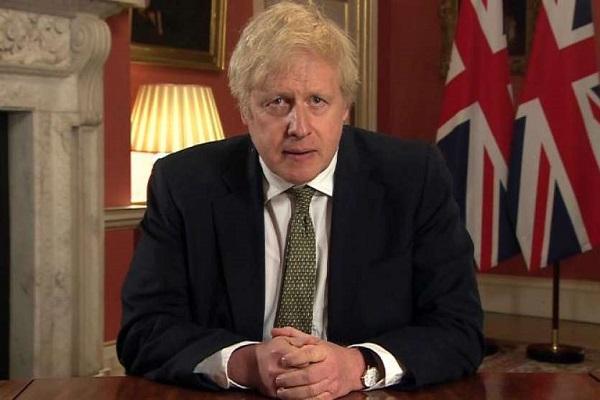 ब्रिटेन के पीएम बोरिस जॉनसन ने भारत दौरा किया रद्द, कोरोना के बढ़ते मामलों की वजह से लिया फैसला