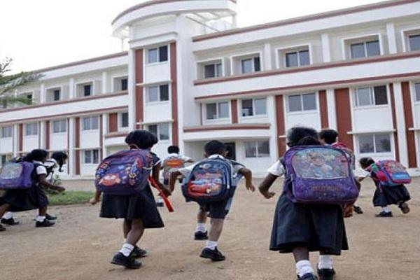 आंध्र प्रदेश में कक्षा पहली से नौवीं तक के स्कूल बंद, 10वीं और 12वीं की परीक्षा होगी आयोजित