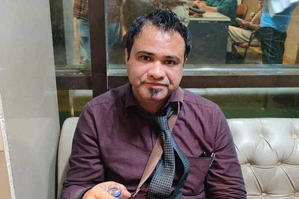 डॉ. कफील खान का सीएम योगी को पत्र, कहा- मेरा सस्पेंसन खत्म करें, मरीजों की सेवा का मौका दें