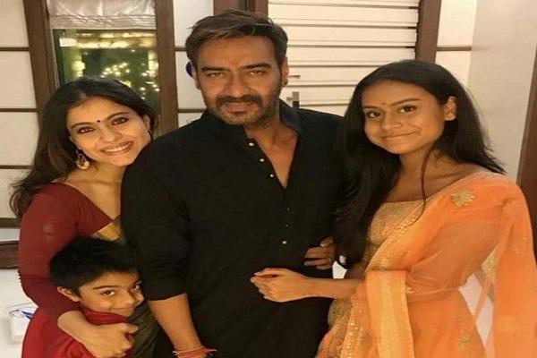 खास अंदाज में अजय देवगन और काजोल ने बेटी न्यासा को किया बर्थडे विश, जानिए क्या है स्पेशल