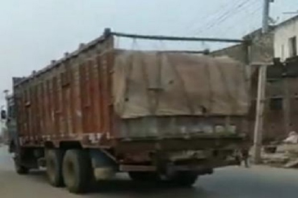 बिहार में कोरोना के चलते पुलिस सख्त, भोजपुर में लॉक डाउन का उल्लंघन करने वाले 44 वाहन जब्त