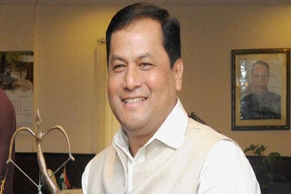 असम के नए CM का ऐलान आज: सोनोवाल ने राज्यपाल को इस्तीफा सौंपा