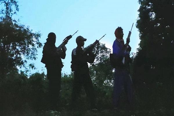 छत्तीसगढ़ के सुकमा में एक पुलिसकर्मी की हत्या, नक्सलियों पर हमले की आशंका
