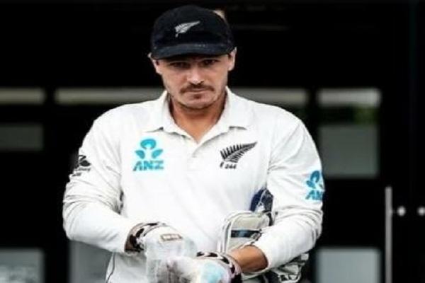 इंग्लैंड दौरे के बाद अंतरराष्ट्रीय क्रिकेट से संन्यास लेंगे, न्यूजीलैंड के विकेटकीपर वाटलिंग