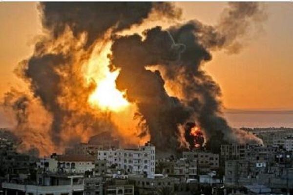 इजरायल-फलस्तीन के बीच संघर्ष जारी, मरने वालों की संख्या हुई 43
