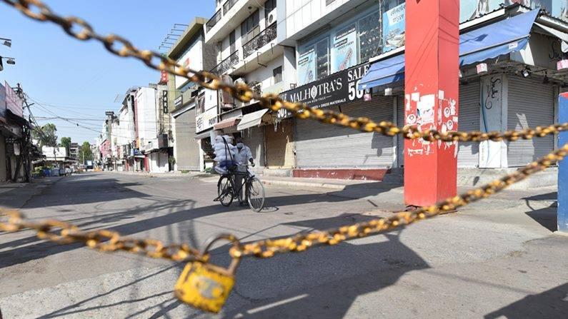 बिहार सरकार का बड़ा फैसला, 25 मई तक बढ़ाया गया लॉकडाउन