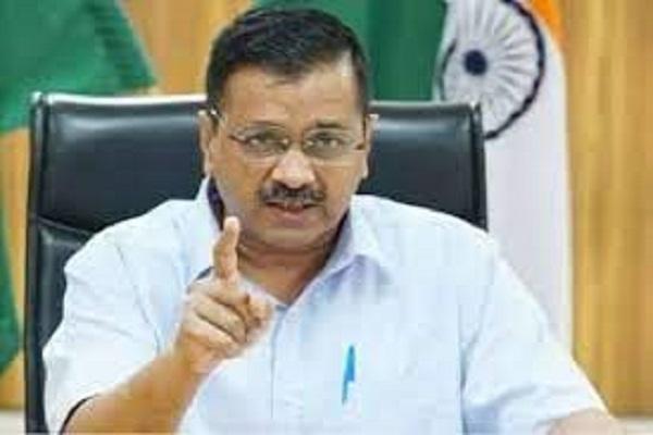 सीएम केजरीवाल का दावा,कहा- दिल्ली में शुरू होगा ऑक्सीजन कंसंट्रेटर बैंक