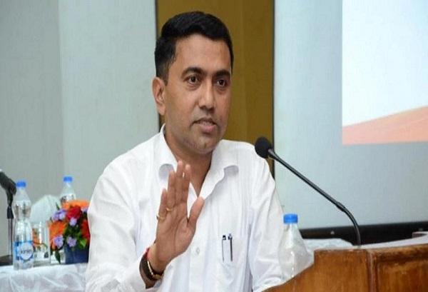 गोवा के सीएम का बड़ा ऐलान, सभी प्राइवेट अस्पतालों में मुफ्त में होगा कोरोना का इलाज