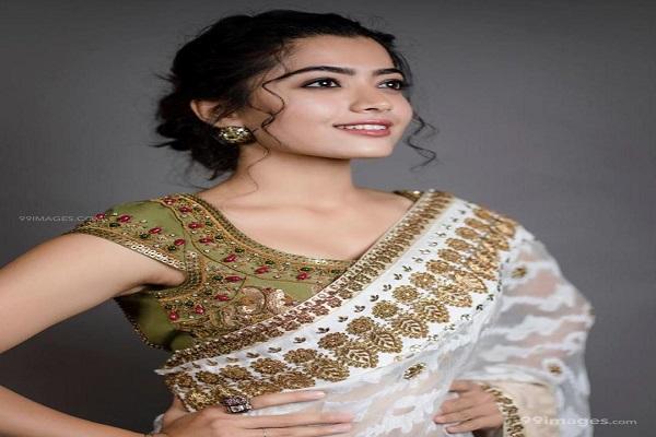 'नेशनल क्रश' रश्मिका मंदाना ने किया खुलासा, तमिल लड़के से करना चाहती हैं शादी- जानिए वजह