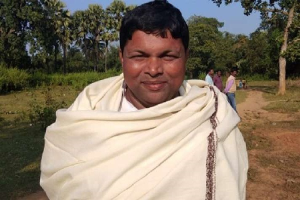 किसानों को उचित समय पर धान बीज उपलब्ध कराएगी सरकार : कृषि मंत्री बादल पत्रलेख
