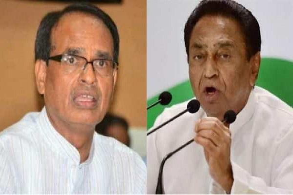 कमलनाथ का दावा- MP में कोरोना से मार्च-अप्रैल में हुई एक लाख से अधिक मौतें, सरकार ने आरोप को बताया झूठ