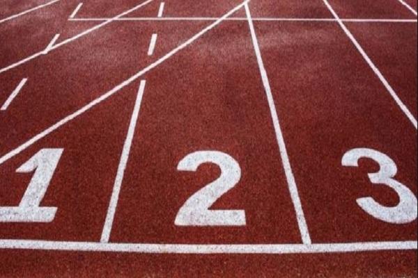25 जून से होगा राष्ट्रीय अंतर-राज्यीय सीनियर एथलेटिक्स चैंपियनशिप का आयोजन, पटियाला करेगा मेजबानी