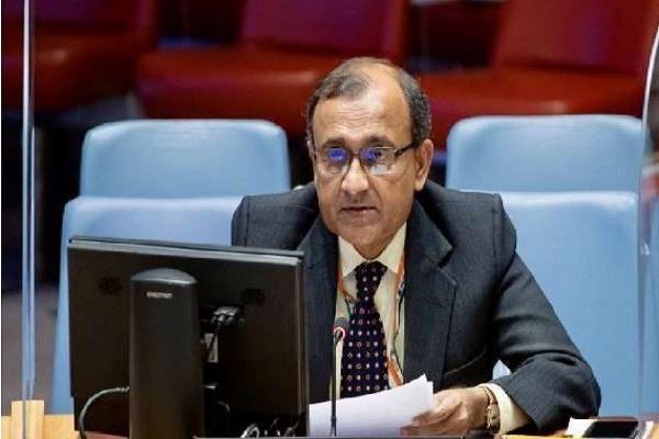 UN इकोनॉमिक एंड सोशल काउंसिल का सदस्य चुना गया भारत, 2022 से 2024 तक रहेगा कार्यकाल