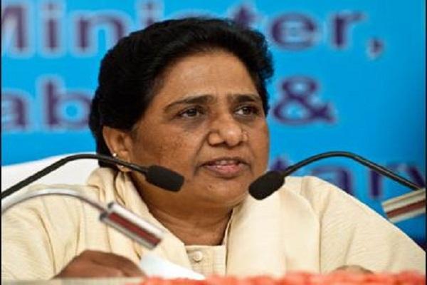 मायावती की राज्य सरकार को नसीहत, कहा- आरोप-प्रत्यारोप छोड़कर जनहित में तेजी से काम करना समय की मांग
