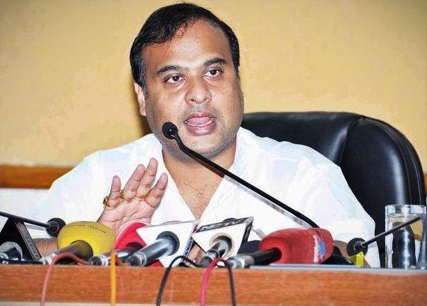असम के CM हिमंत बिस्व सरमा बोले- असम में बढ़ती जनसंख्या है गरीबी की वजह