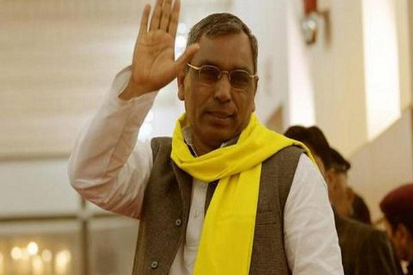 योगी सरकार के पूर्व मंत्री ओम प्रकाश राजभर बोले- बीजेपी डूबती नैया, इनके रथ पर हम नहीं होंगे सवार