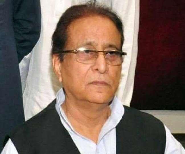 यूपी जल निगम भर्ती मामले में आजम खान को झटका, अग्रिम जमानत अर्जी खारिज