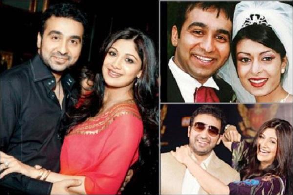 इंटरव्यू में तलाक की वजह बताने पर पति से नाराज हुई शिल्पा शेट्टी, जानिए ऐसा कौन सा खुलासा किया राज कुंद्रा ने