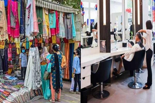 दिल्ली में अगले हफ्ते से खुल सकते हैं जिम, रेस्टोटरेंट, मल्टी प्ले क्से, सैलून और साप्ताहिक बाजार