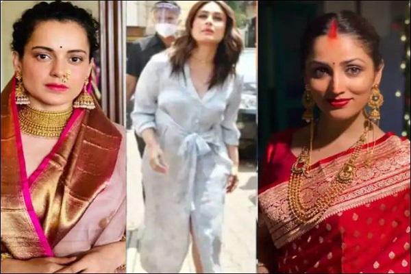 ट्विटर पर ट्रेंड हुआ बायकॉट करीना कपूर, सीता मां के किरदार के लिए 12 करोड़ रुपए मांगना पड़ा भारी