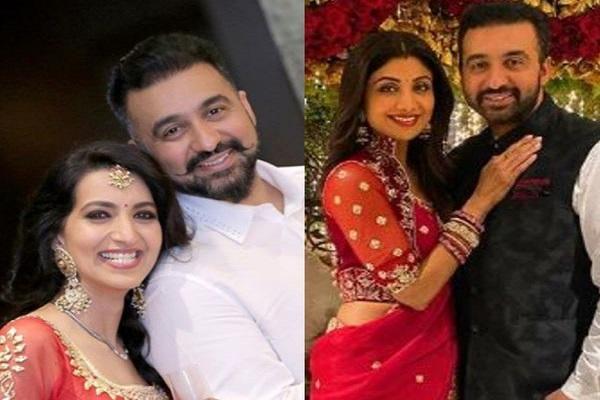 बहन रीना कुंद्रा ने दिया भाई राज कुंद्रा का दिया साथ, खोली एक्स भाभी और एक्स पति की पोल