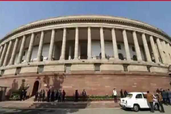 संसद का मानसून सत्र 16 जून से हो सकता है आरंभ, तैयारियां जोरों पर