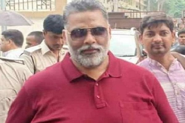 पप्पू यादव का बिहार पुलिस पर  निशाना, पूछा- इतने दिनों से कहां सोई थी?