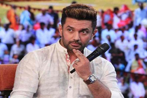 Bihar Politics: चिराग पासवान दिल्ली में दिखाएंगे दम, राष्ट्रीय कार्यकारिणी की बैठक आज