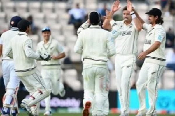 विश्व टेस्ट चैंपियनशिप का खिताब जीत कर, स्वदेश पहुंची न्यूजीलैंड क्रिकेट टीम