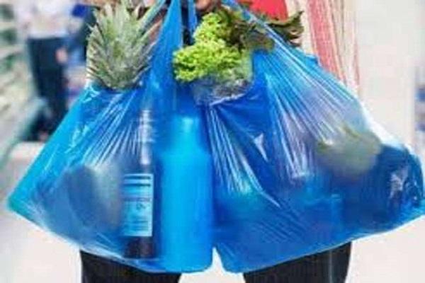 दिल्ली: 'सिंगल यूज प्लास्टिक' वाली पॉलिथीन पकड़ी गई तो 5 हजार का होगा जुर्माना